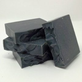 Blackbird <br><small>Activated Charcoal Bar</small>