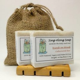 Gift Pack (Rustic) <br><small>Gift Set</small>