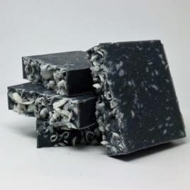 Superstition <br><small>Activated Charcoal Bar</small>