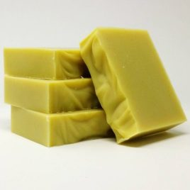Shining Star <br><small>Shampoo & Body Bar</small>