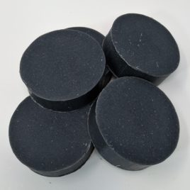 Cold As Ice <br><small> Menthol Shaving Soap</small>